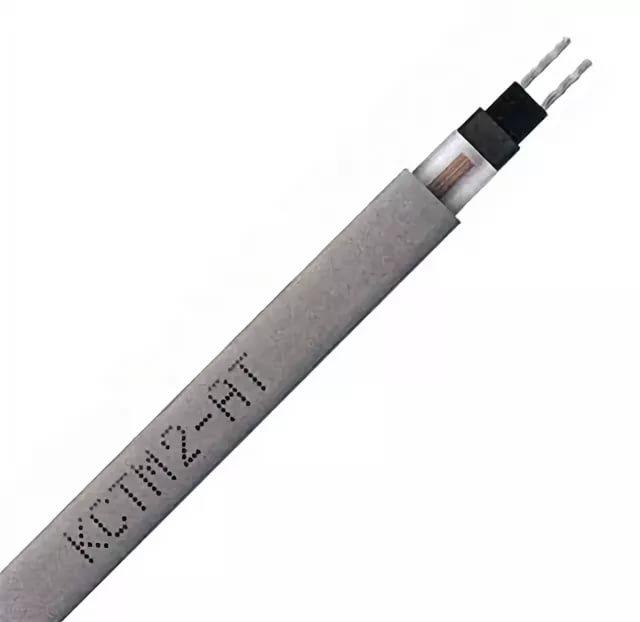 Саморегулирующийся кабель 30КСТМ2-АТ