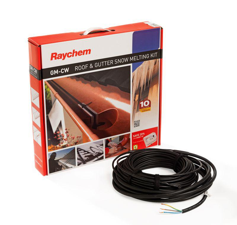Греющий кабель Raychem Raychem GM2-CW