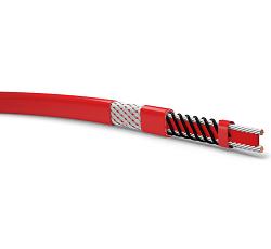 Саморегулируемый кабель Raychem 20XTV2-CT