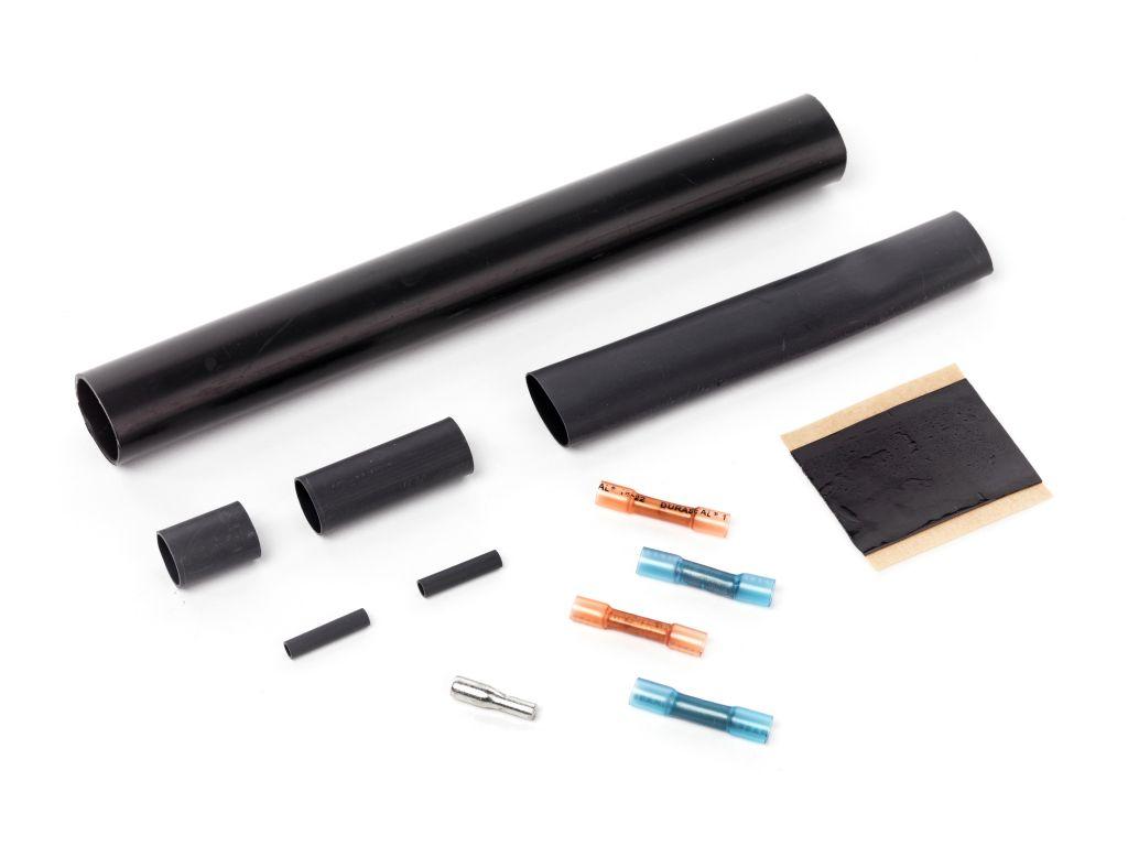 Набор для сращивания греющего и силового кабеля (СГС-ЭК)