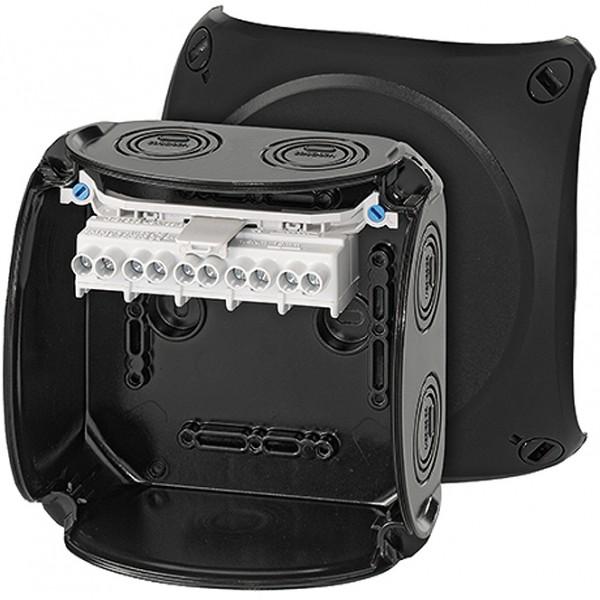 Коробка соединительная Hensel KF 0404 G c клеммником