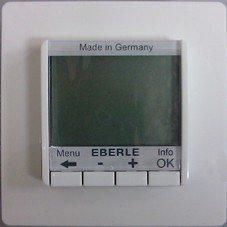 Терморегулятор Eberle FIT 3F - White