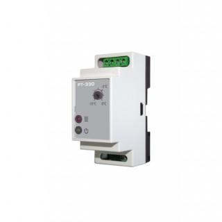 Регулятор температурный РТ-330