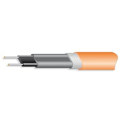 Саморегулируемый кабель Heatline 10HLLe2-CT