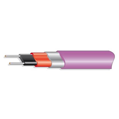 Саморегулируемый кабель Heatline 55HLS2-CF