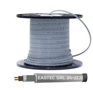 Саморегулируемый кабель Eastec SRL 24-2 CR