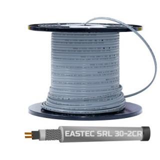Саморегулируемый кабель Eastec SRL 30-2 CR