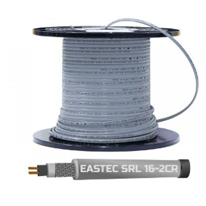 Саморегулируемый кабель Eastec SRL 16-2 CR