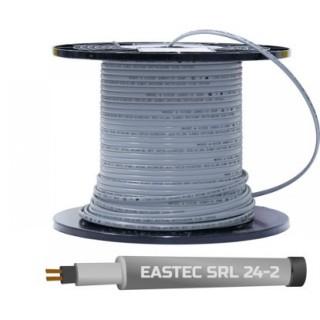 Саморегулируемый кабель Eastec SRL 24-2