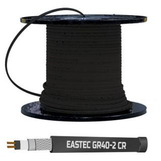 Саморегулируемый кабель Eastec GR 40-2 CR