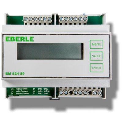 Терморегулятор Eberle EM 524 89 DR для обогрева кровли