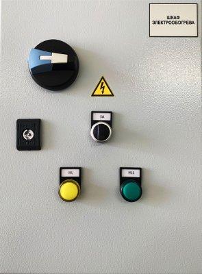Шкафы управления системой обогрева трубопроводов (ШУО-Т)