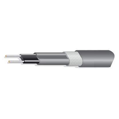 Саморегулирующийся нагревательный кабель 10НРК-Ф-2