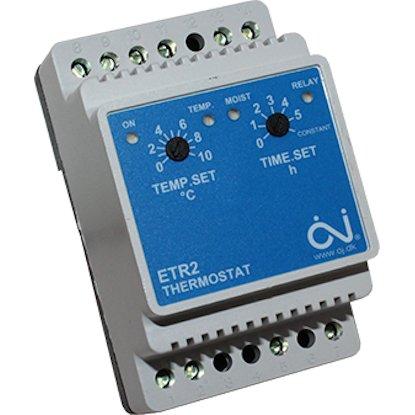 Терморегулятор ETR2-1550 OJ Electronics