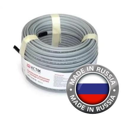 Нагревательный кабель ССТ ССТ КСТМ
