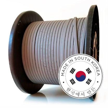 Нагревательный кабель Fine SRF
