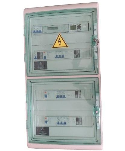 Шкафы Шкафы управления системой обогрева кровли и водостоков (ШУО)