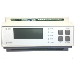 Регулятор температуры электронный ССТ РТМ-2000