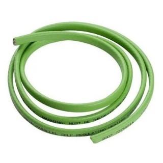 Саморегулируемый греющий кабель Raychem Frostop Green