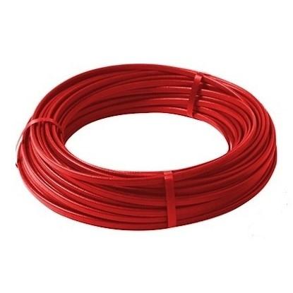 Саморегулируемый нагревательный кабель Devi-pipeguard 25