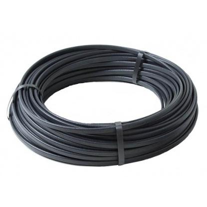 Саморегулируемый нагревательный кабель Devi-Iceguard 18