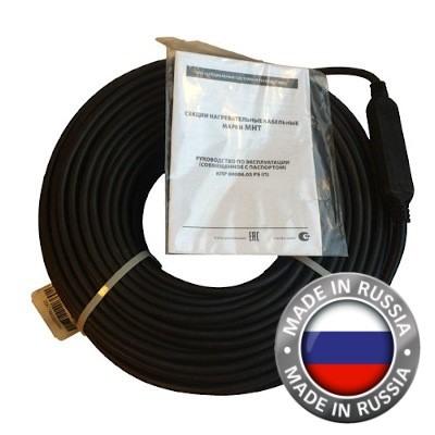 Нагревательный кабель ССТ 30МНТ2