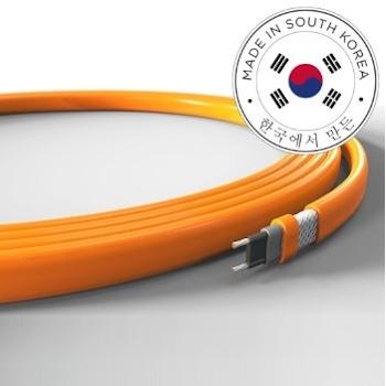 Нагревательный кабель Fine SM