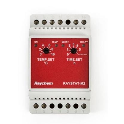 Модуль управления Raychem RAYSTAT-M2