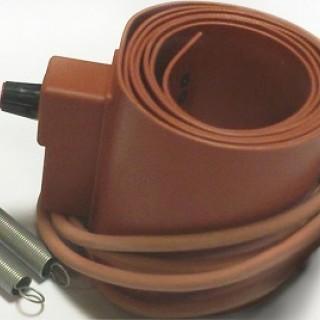 Нагревательный силиконовый пояс ELTRACE ELBH-800