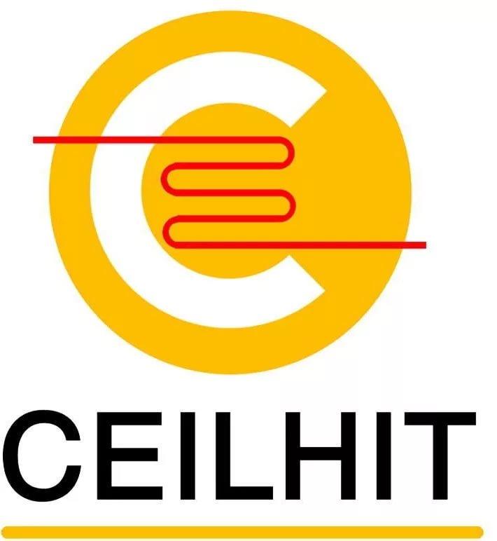 Греющие кабели Ceilhit