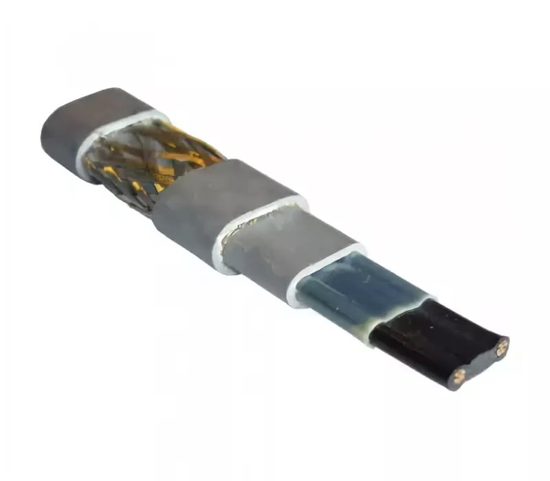 Саморегулируемый кабель LAVITA GWS 24-2CR