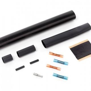 Набор для сращивания саморегулируемой греющей секции и силового кабеля (СГС-ЭК)