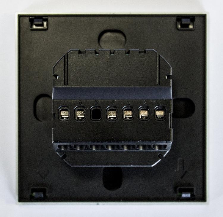 Терморегулятор электронный СТН WARMLIFE