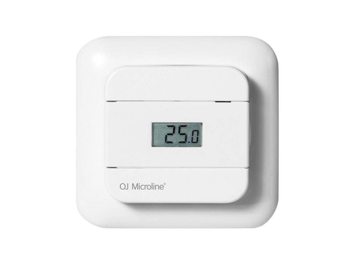 Терморегулятор OJ OTN2 1666 IR