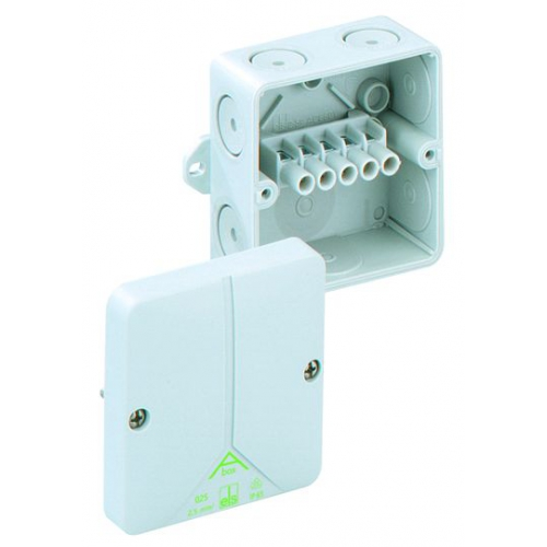 Соединительная коробка Abox100/S/1 (стандарт)