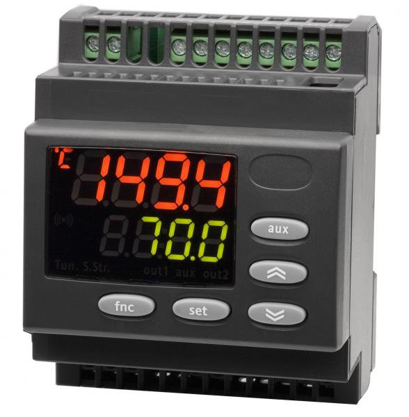 Терморегулятор Eliwell DR4020