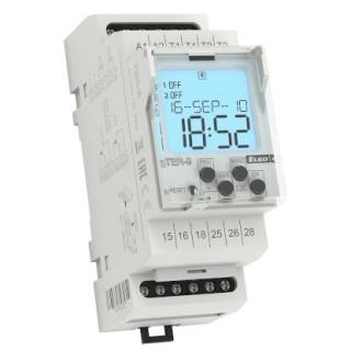 Цифровой термостат ELKO TER-9